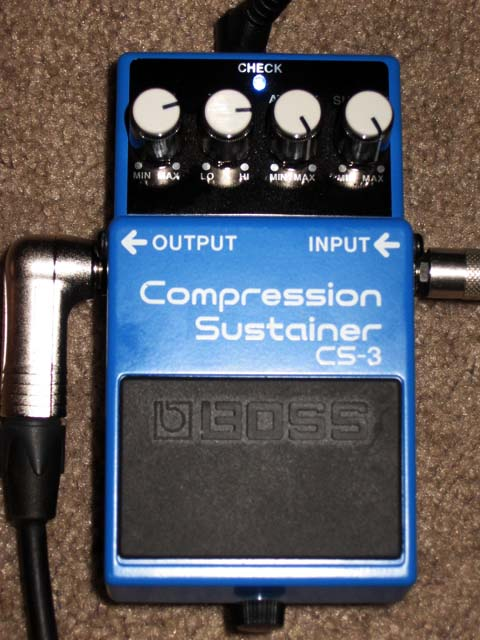 modding the boss cs 3 cs 3