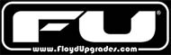 Floyd Upgrades logo