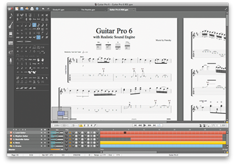Guitar Pro 6 – review